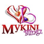 Mykini Blingz Logo - Entry #35