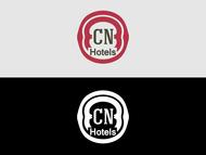 CN Hotels Logo - Entry #48