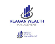 Reagan Wealth Management Logo - Entry #354