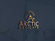 Arctic Delights Logo - Entry #236