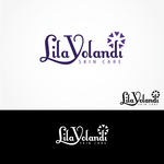 Skin Care Company Logo - Entry #45