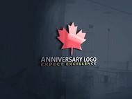 Anniversary Logo - Entry #12