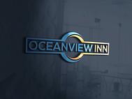 Oceanview Inn Logo - Entry #303