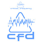 Critical Frequency Logo - Entry #35