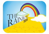The Rainbow Theatre Logo - Entry #117