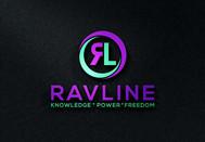 RAVLINE Logo - Entry #141