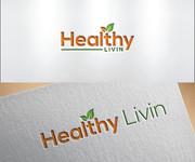 Healthy Livin Logo - Entry #121