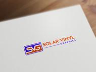Solar Vinyl Graphics Logo - Entry #70