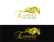 Events One on One Logo - Entry #31