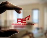 Redbird equipment Logo - Entry #65