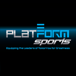 "Platform Sports "" Equipping the leaders of tomorrow for Greatness."" Logo - Entry #8"