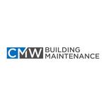 CMW Building Maintenance Logo - Entry #267