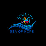 Sea of Hope Logo - Entry #140