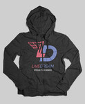 LiveDream Apparel Logo - Entry #493