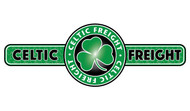 Celtic Freight Logo - Entry #28