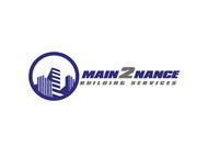 MAIN2NANCE BUILDING SERVICES Logo - Entry #170
