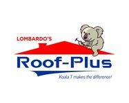 Roof Plus Logo - Entry #42