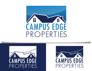 Campus Edge Properties Logo - Entry #6