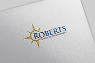 Roberts Wealth Management Logo - Entry #434