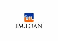 im.loan Logo - Entry #1107