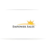 Empower Sales Logo - Entry #25