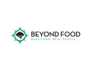Beyond Food Logo - Entry #67