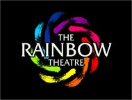 The Rainbow Theatre Logo - Entry #55