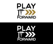 Play It Forward Logo - Entry #2