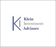 Klein Investment Advisors Logo - Entry #203
