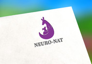 Neuro-Nat Logo - Entry #134