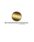 Better Investment Group, Inc. Logo - Entry #41