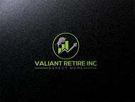 Valiant Retire Inc. Logo - Entry #214