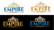 Empire Events Logo - Entry #120