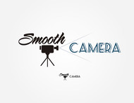 Smooth Camera Logo - Entry #152