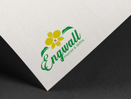 Engwall Florist & Gifts Logo - Entry #111