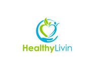 Healthy Livin Logo - Entry #422
