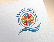 Sea of Hope Logo - Entry #242