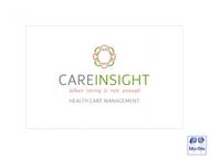 CareInsight Logo - Entry #6