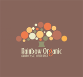 Rainbow Organic in Costa Rica looking for logo  - Entry #192