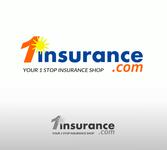 1insurance.com Logo - Entry #70