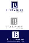 Blue Lantern Partners Logo - Entry #50