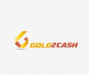 Gold2Cash Business Logo - Entry #62
