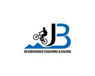 JB Endurance Coaching & Racing Logo - Entry #177