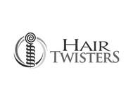 Hair Twisters Logo - Entry #66