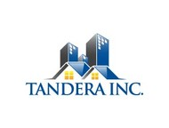 Tandera, Inc. Logo - Entry #57