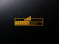 Spann Financial Group Logo - Entry #89