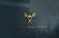 Kingdom Insight Church  Logo - Entry #11
