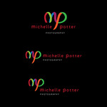 Michelle Potter Photography Logo - Entry #119