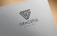 Graceful Spaces Logo - Entry #95
