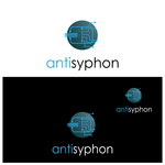 Antisyphon Logo - Entry #346